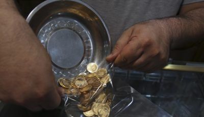 شوک به شاهزادگان سکه