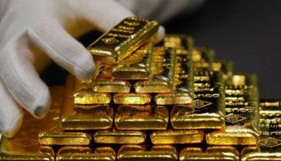 التهابات بازار طلا با فاصله گرفتن چین از دلار