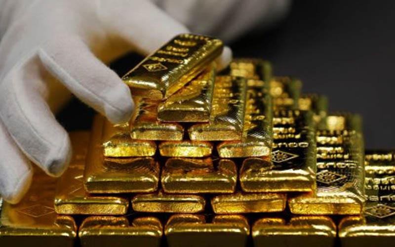 ذخایر طلای چین به ۱۹۱۶ تن رسید
