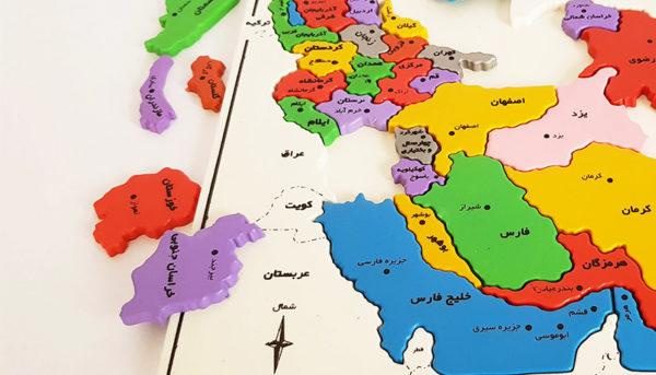 بچهدار شدن در کانادا و سرمایههای نمادین ایران