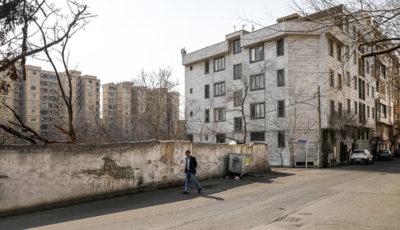 کف بازار / اجاره آپارتمان در منطقه ۵ تهران (خرداد ماه ۱۳۹۸)
