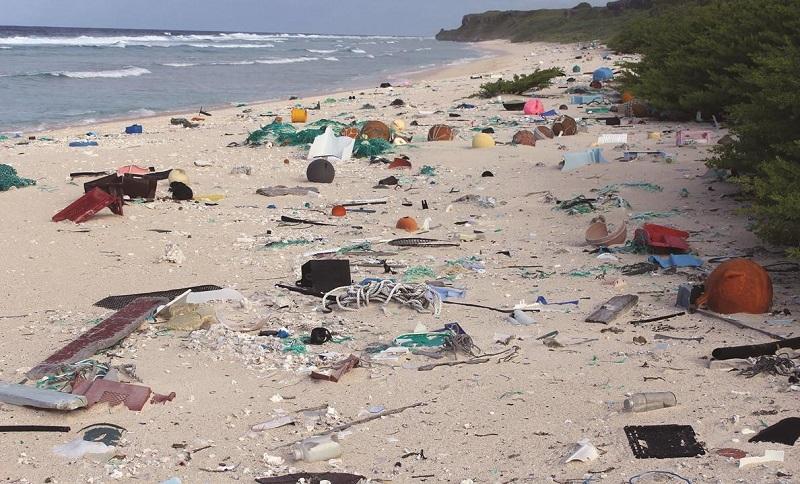 آلودگیهای زیستمحیطی