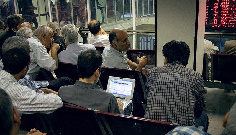 عملکرد بازار سهام در یکشنبه ۲۶ خرداد (پادکست)