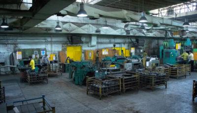 کمبود مواد اولیه در واحدهای صنعتی