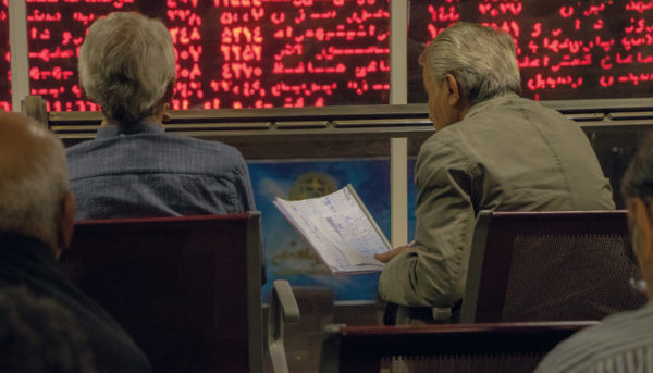 پایان هفته دلچسب بورس و بازدهی ۱٫۱ درصدی شاخص (اینفوگرافیک)