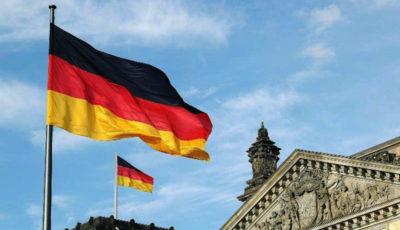 کاهش محسوس تورم آلمان