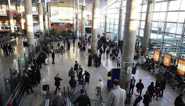 عدم اعتقاد شرکتهای هواپیمایی به محدودیت ۶۰ درصدی پروازها