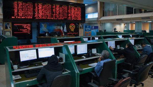 عملکرد بازار سهام در دوشنبه ۱۳ خرداد (پادکست)