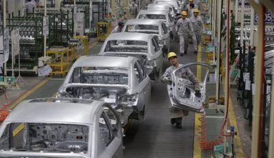 رشد ۳۲/۵ درصدی تورم خودرو در سال گذشته