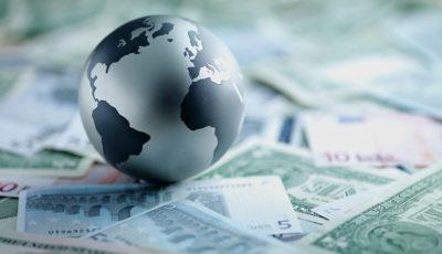 کاهش چشمانداز رشد اقتصاد جهان