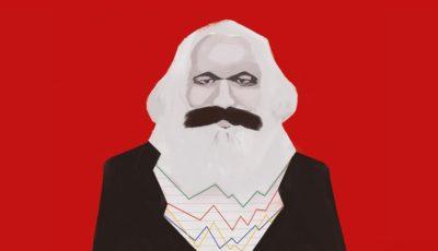 کارل مارکس در قرن بیستویکم: سوسیالیسم در هفت درس