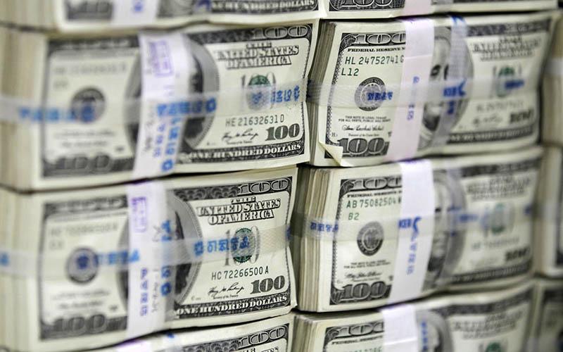 سرمایهگذاری ۴۱ میلیارد دلاری از ذخایر ارزی