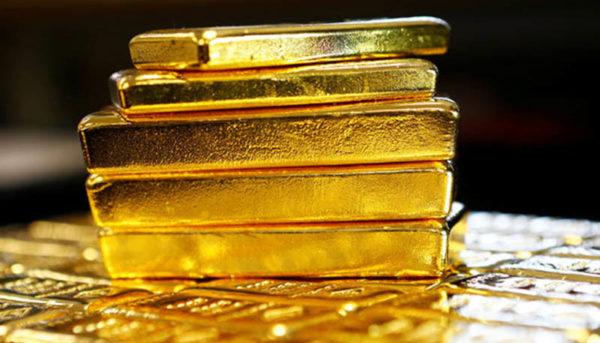 طلا پیش به سوی سومین رشد هفتگی