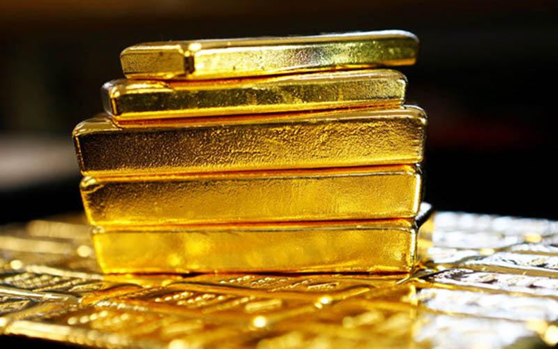 نرخ بهره طلا را بالا برد