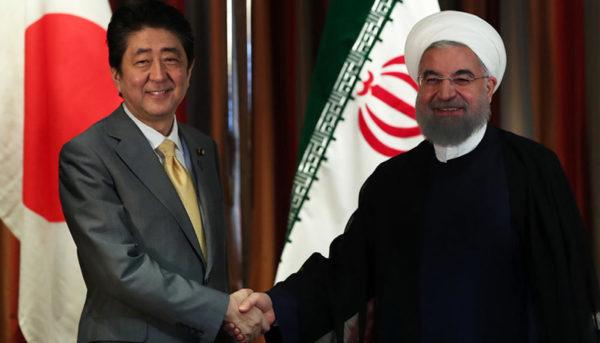 جنگی شروع شود پاسخ قاطعی میدهیم / همکاریهای ژاپن و ایران پیوسته ادامه داشته است