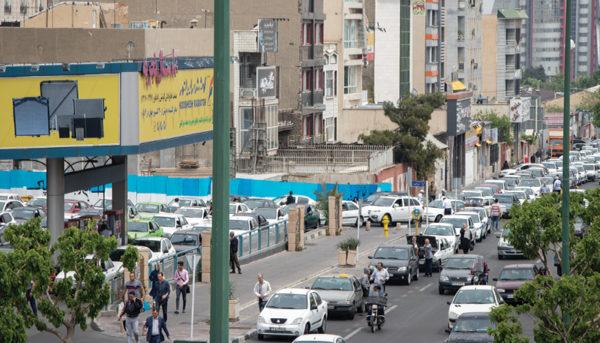 افزایش کرایه تاکسیهای آنلاین پس از اجرای طرح ترافیک؟