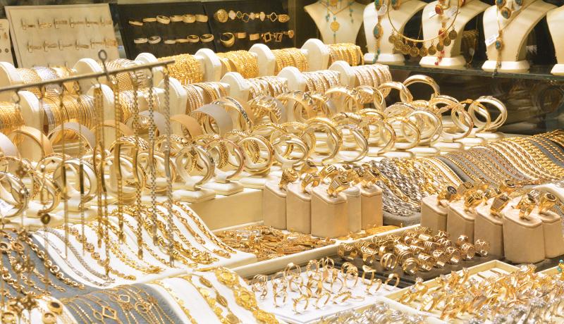 قیمت هر گرم طلا 403295 تومان شد/ قیمت طلا و دلار امروز 98/4/30