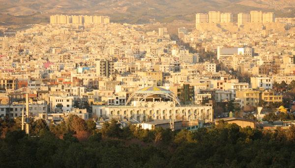 کف بازار / اجاره آپارتمان در منطقه ۸ تهران (خرداد ماه ۱۳۹۸)