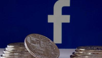 انتشار ارز مجازی توسط فیسبوک با پشتوانه اوراق قرضه