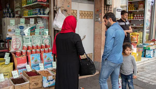 مقایسه مصرف سرانه مردم ایران و جهان / آیا واقعا بیشتر از بقیه میخوریم؟ (اینفوگرافیک)