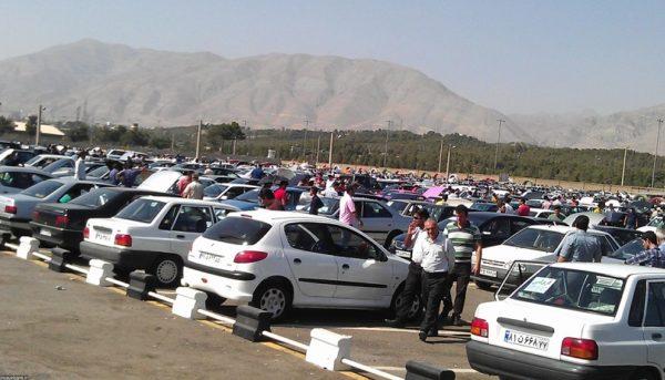 اتفاقات عجیب پس از ممنوعیت درج قیمت خودرو در فضای مجازی