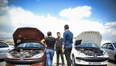تعیین تکلیف ثبت قیمت خودرو در سایتها تا ۱۰ روز آینده