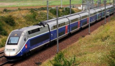 خروج چین از پروژه قطار برقی مشهد-تهران