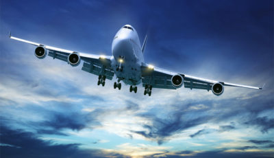 پروازهای غیرنظامی آمریکا به آسمان خلیج فارس بازگشتند
