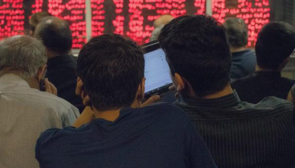 بازدهی ۱٫۷ درصدی بورس / ارزش بازار سهام به ۹۰۰ هزار میلیارد رسید