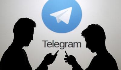 پیدا کردن افراد نزدیک بدون شماره تماس در تلگرام