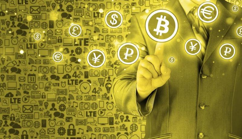 بازار بیتکوین