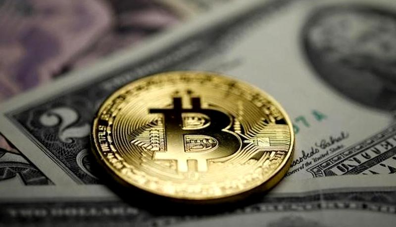 بیتکوین دلار آمریکا