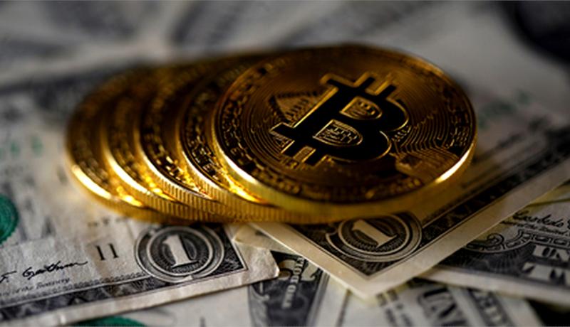 بیتکوین دلار
