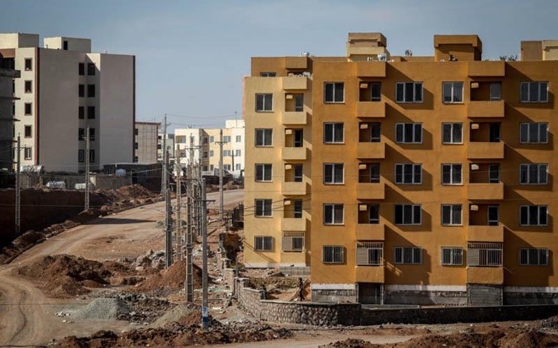خانههای خالی، مسکن را گران کرد!