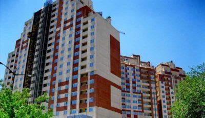 ریزش سراسری حجم خرید آپارتمان در ۲۲ منطقه تهران