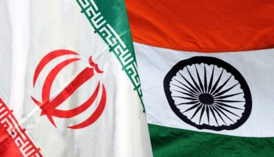 آیا هند خرید نفت از ایران را متوقف میکند؟