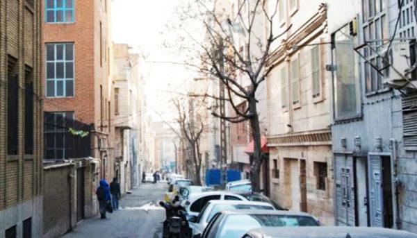 کف بازار / اجاره آپارتمان در منطقه ۱۰ تهران (تیر ماه ۱۳۹۸)