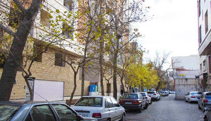 کف بازار / اجاره آپارتمان در منطقه ۱۱ تهران (تیر ماه ۱۳۹۸)