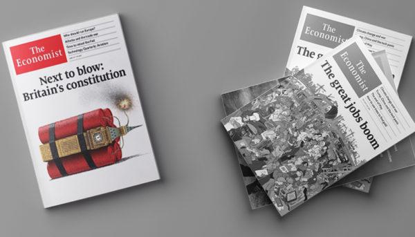 دینامیت برگزیت و نابودی قانون اساسی بریتانیا از نگاه اکونومیست (پادکست)