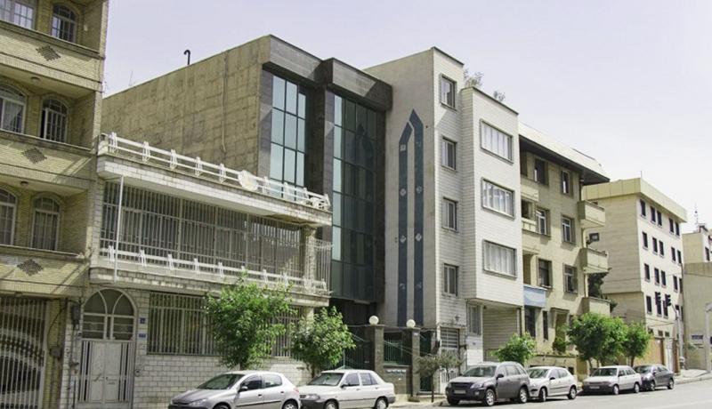 کف بازار / اجاره آپارتمان در منطقه ۶ تهران (خرداد ماه ۱۳۹۸)