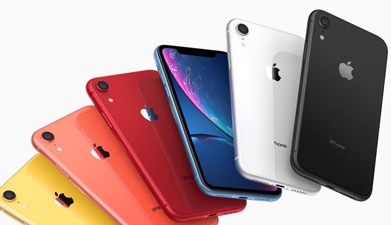 گوشی iphone XR چهار میلیون تومان ارزان شد + لیست آخرین قیمتها
