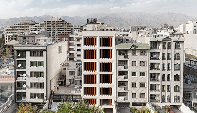 کف بازار / اجاره آپارتمان در منطقه 4 تهران (خرداد ماه ۱۳۹۸)