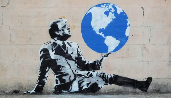 گرافیک؛ هنری که جهان را احاطه کرده است