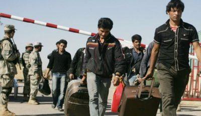دلایل خروج بیسابقه نیروی کار افغانستانی از ایران
