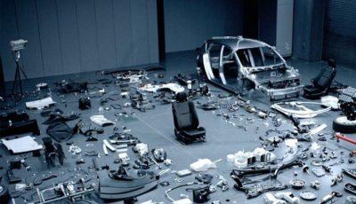 مجوز گرانی «کمک فنر ماشین» صادر شد