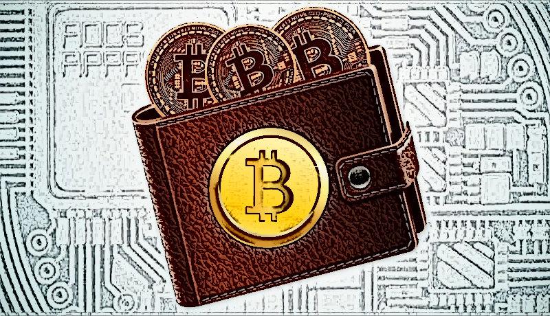آموزش ساخت کیف پول دیجیتال بیتکوین
