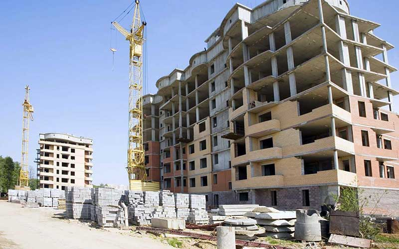 قیمت مصالح ساختمانی تابستان گران میشود؟