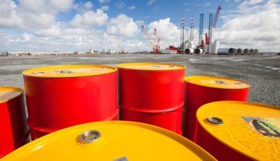 واکنش بازار نفت به صحبتهای مایک پومپئو/ قیمت طلای سیاه ۰٫۴ درصد افزایش یافت