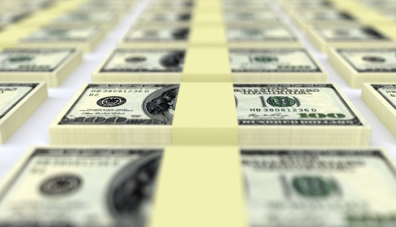 عوامل تاثیرگذار بر شاخص دلار / از جنگ تجاری تا سیاستهای فدرالرزرو