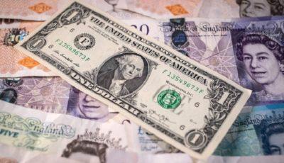 شاخص دلار به پایینترین سطح ۲ هفته گذشته رسید